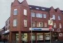 Bürogebäude, Münstermauer, Rheine